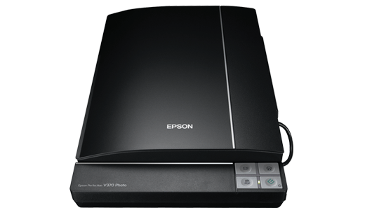 Máy Scan Epson Perfection V370 Photo Scanner