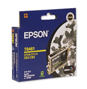 Mực in Epson T0461 Black Ink Cartridge (C13T046190)