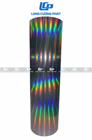 Decal hologram 7 màu 0.5x25m