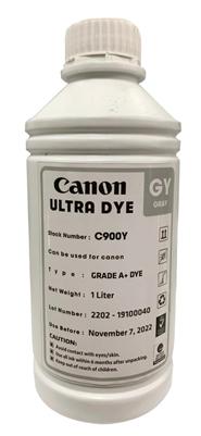 Mực in Ultra Dye Canon màu Xám ( GREY)